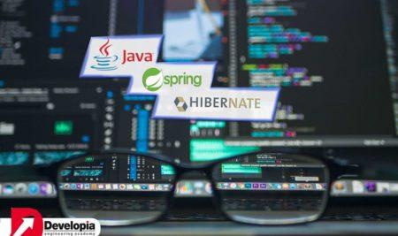 Developia Engineering Academy Sizi Java Spring təlimlərinə dəvət edir