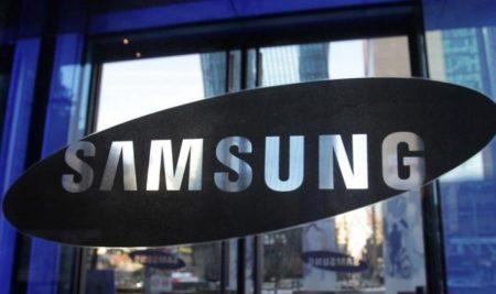 Samsung firmasından növbəti yenilik